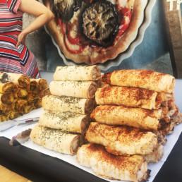 Trendspaning 2019 – Convenience Pie Rolls