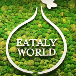 Trendspaning 2019 – Eataly World Bologna 1