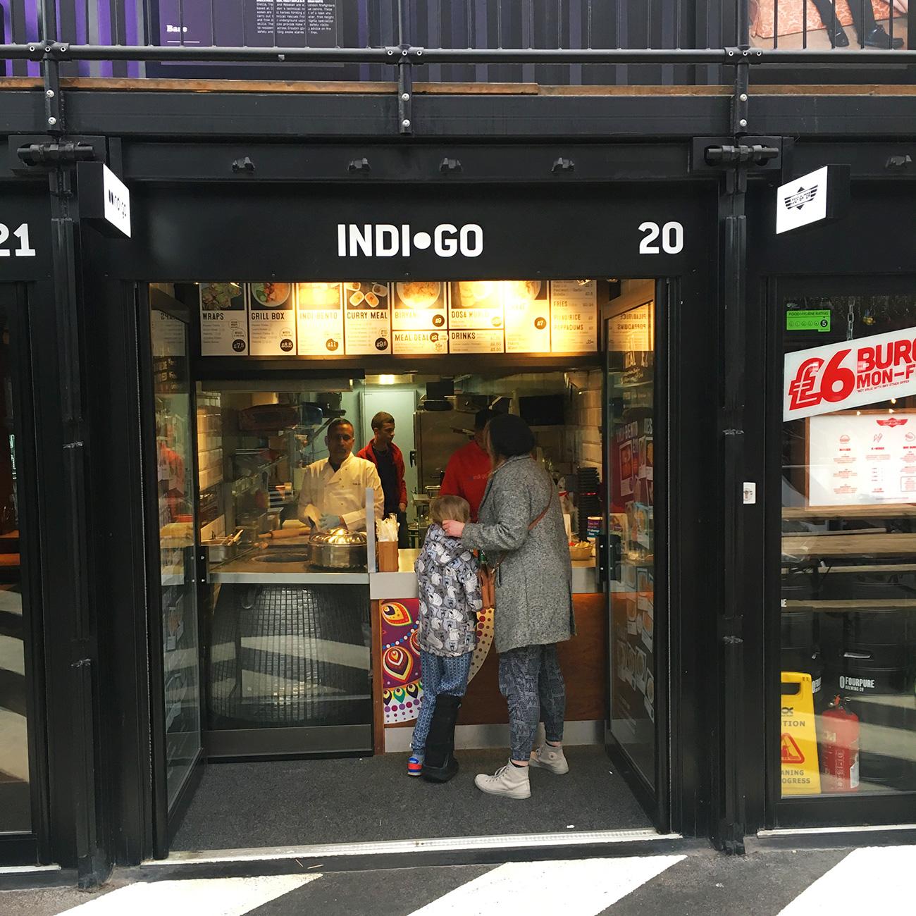 Trendspaning 2019 – Indisk Street Food 1