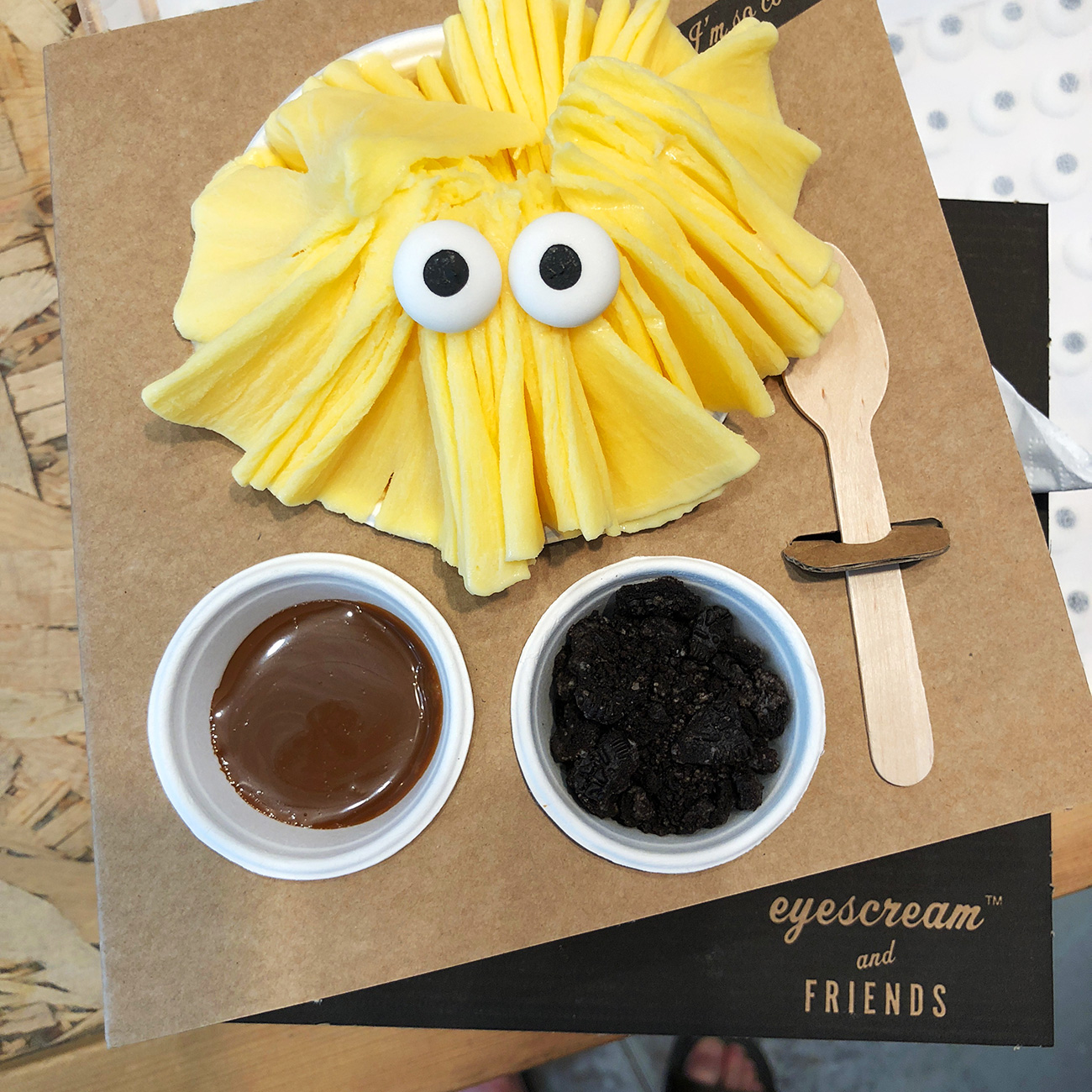 Trendspaning 2019 – Instagram Food