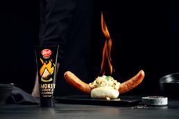 Kavli – Hot lansering