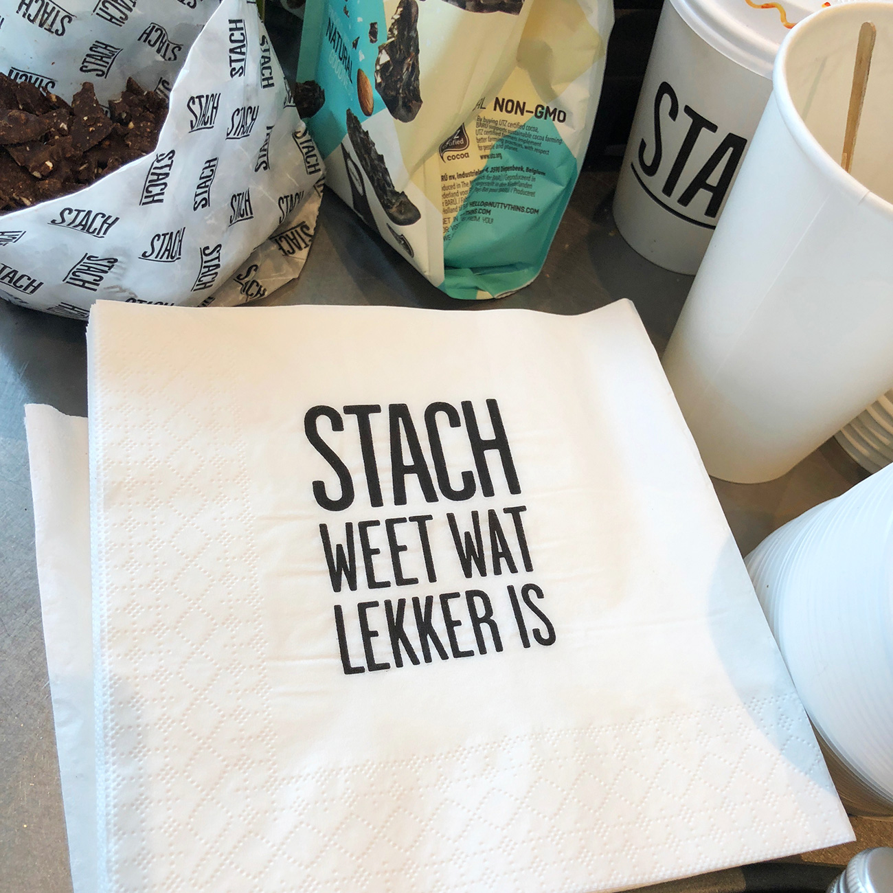 Trendspaning 2019 – Stach Amsterdam 1