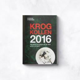 Krogkollen 2016