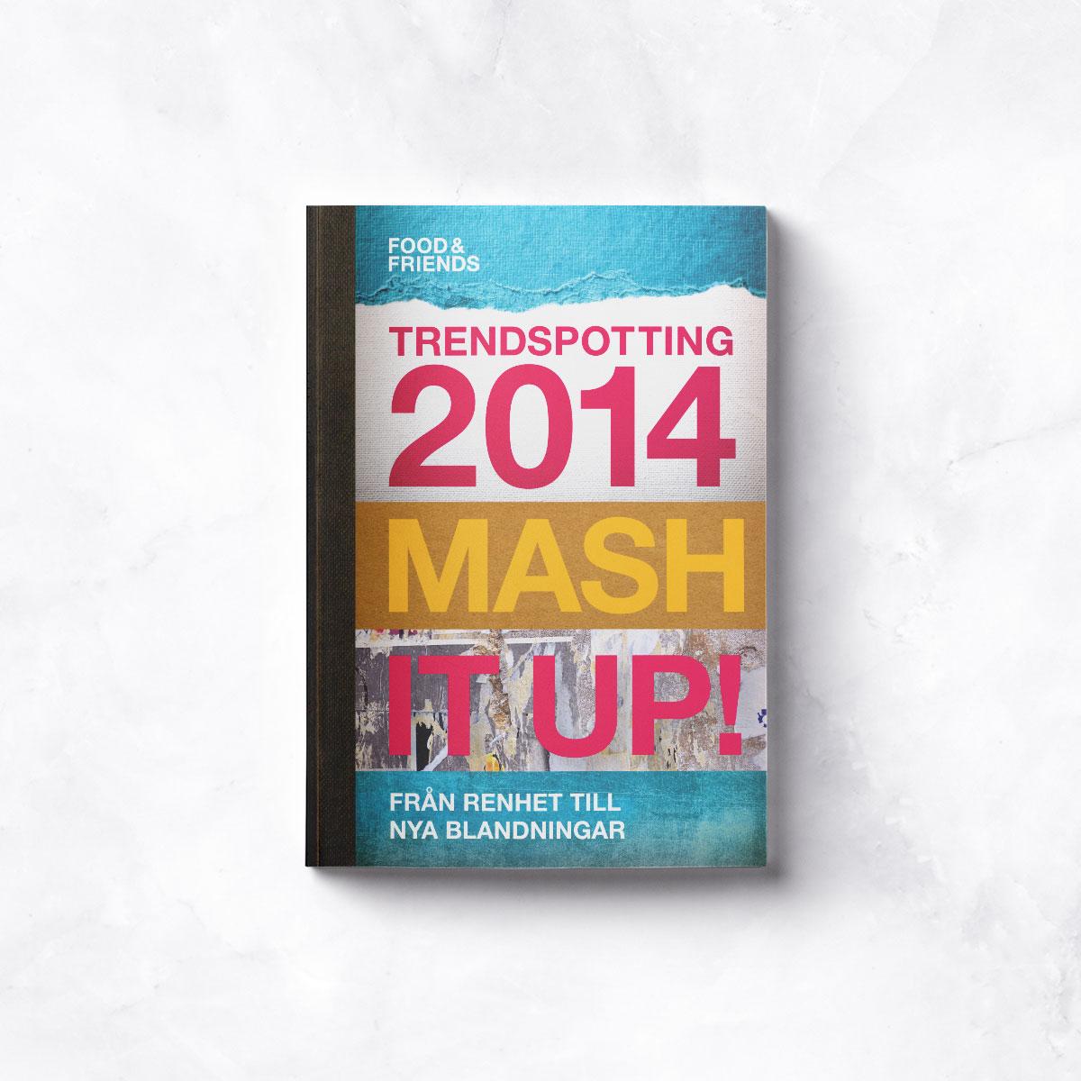 Trendspaning 2014