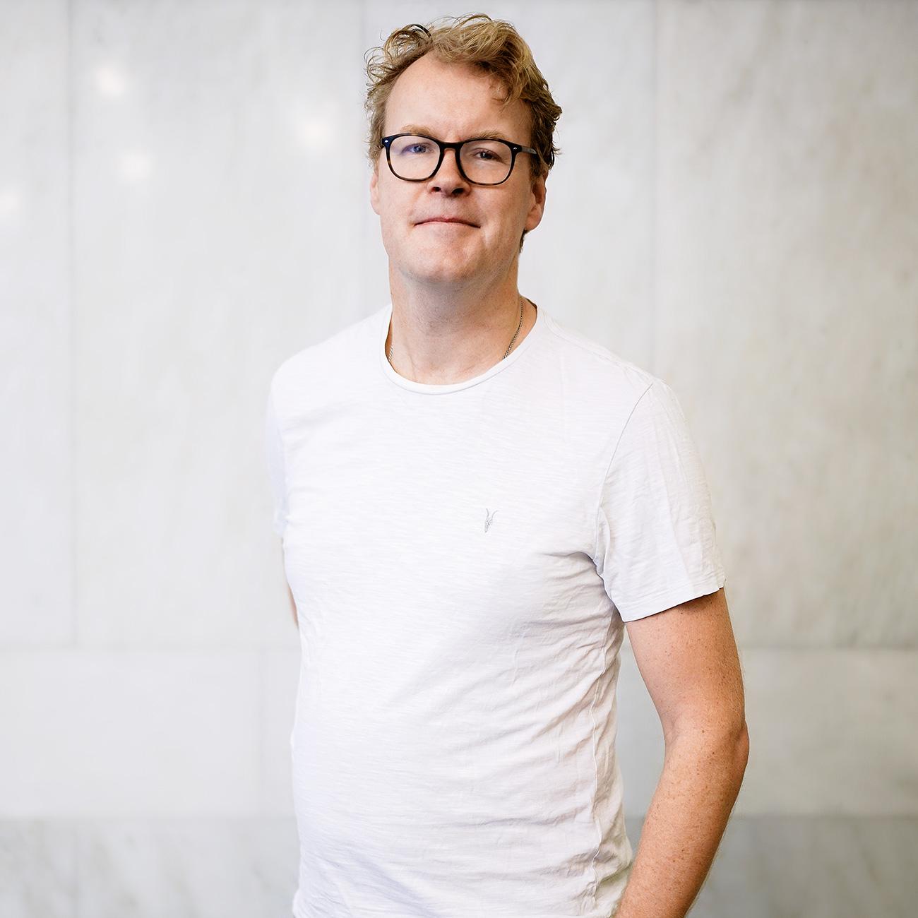 Lennart Wallander