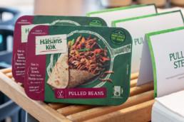 Hälsans Kök – Pulled Beans